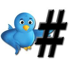 Twitter Hashtags for Authors