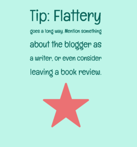 Book Promotion Tips