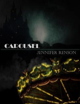 uncharted by Jennifer Renson