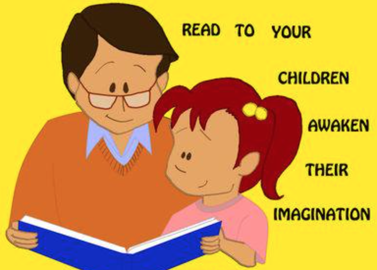 Read to Kids