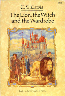the lion the witch and the wardrobe quotes