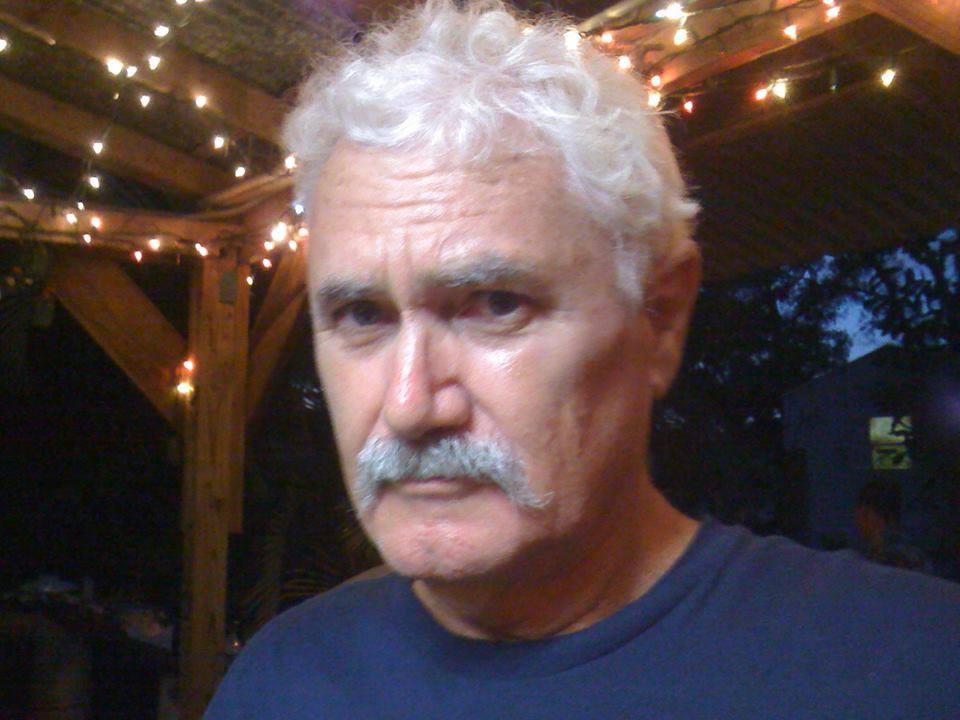 Andrew Joyce Author