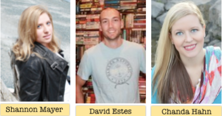 Advice from successful indie authors