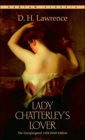 Lady Chatterlee's Lover Buy
