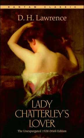 Lady Chatterlee's Lover Buy
