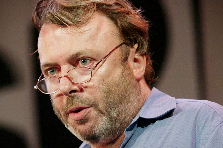 Bildresultat för christopher hitchens
