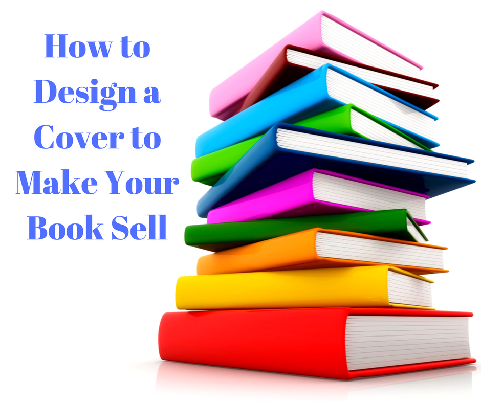 Design the perfect book cover