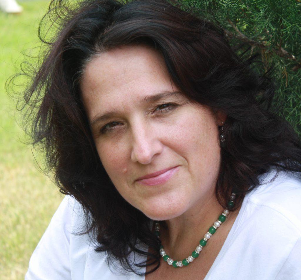 Victoria Patton