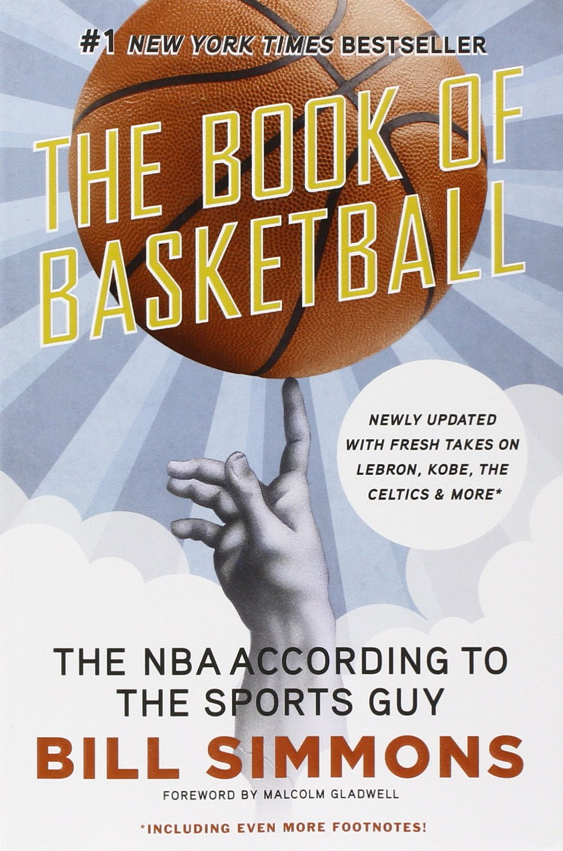 Book of Basketball Bill Simmons