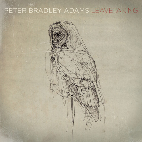 Peter Bradley Adams lyrics