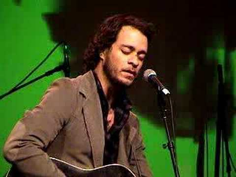 Amos Lee Bottom of the Barrel lyrics