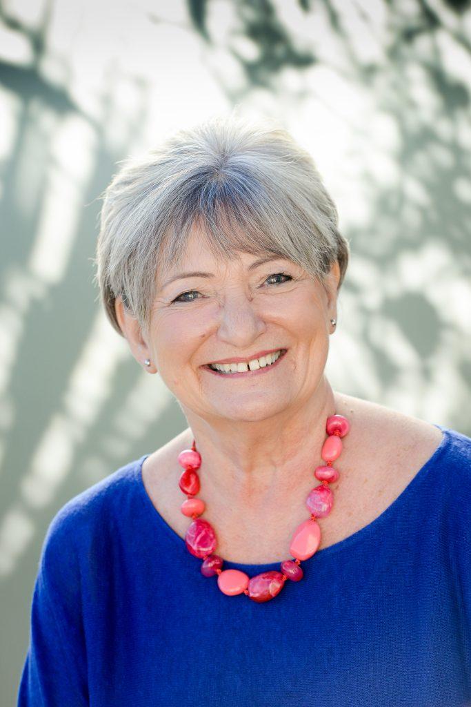 Anne Rainbow author