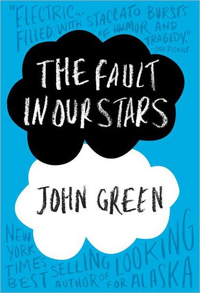 The_Fault_in_Our_Stars john green