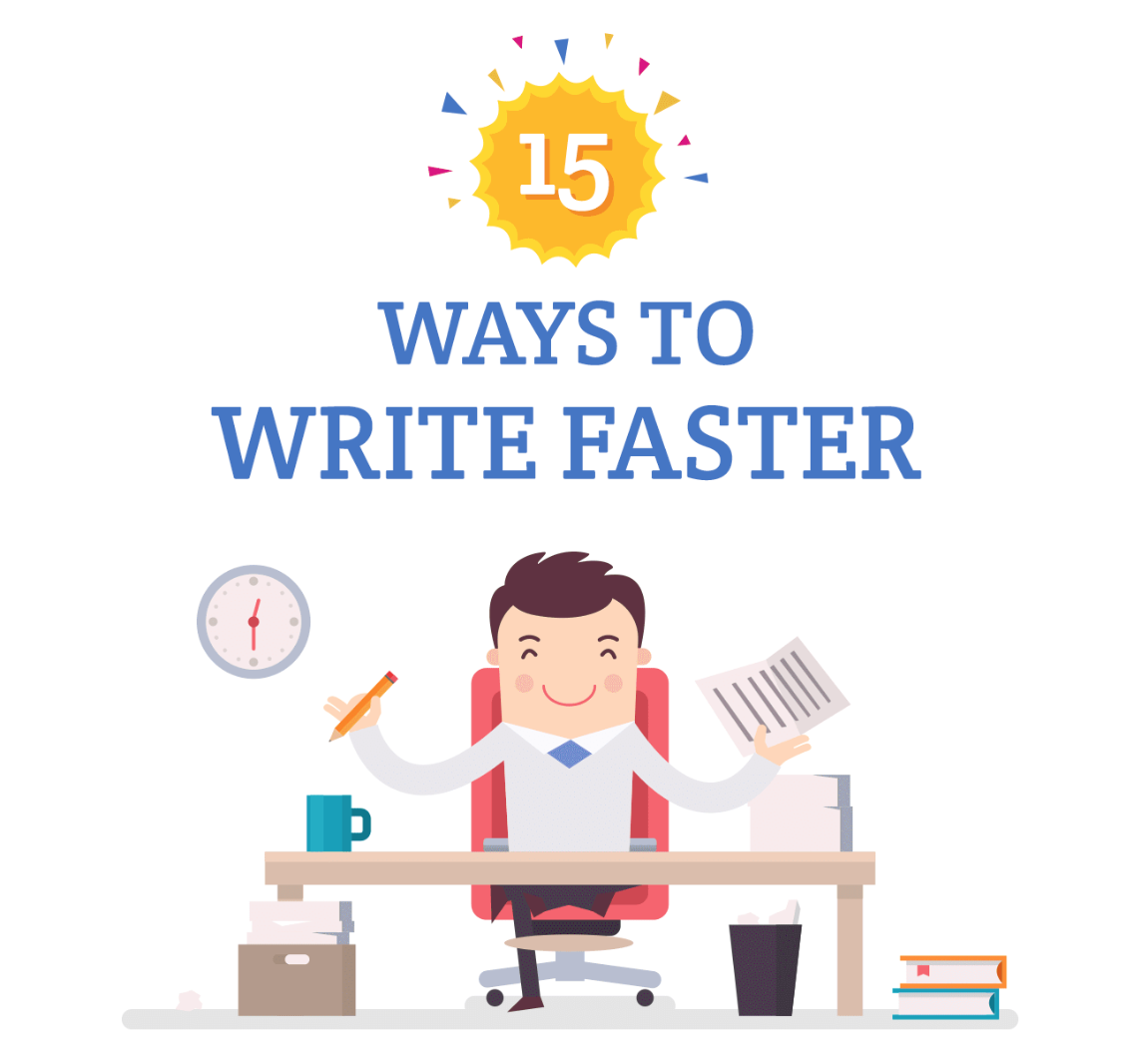 Write Faster