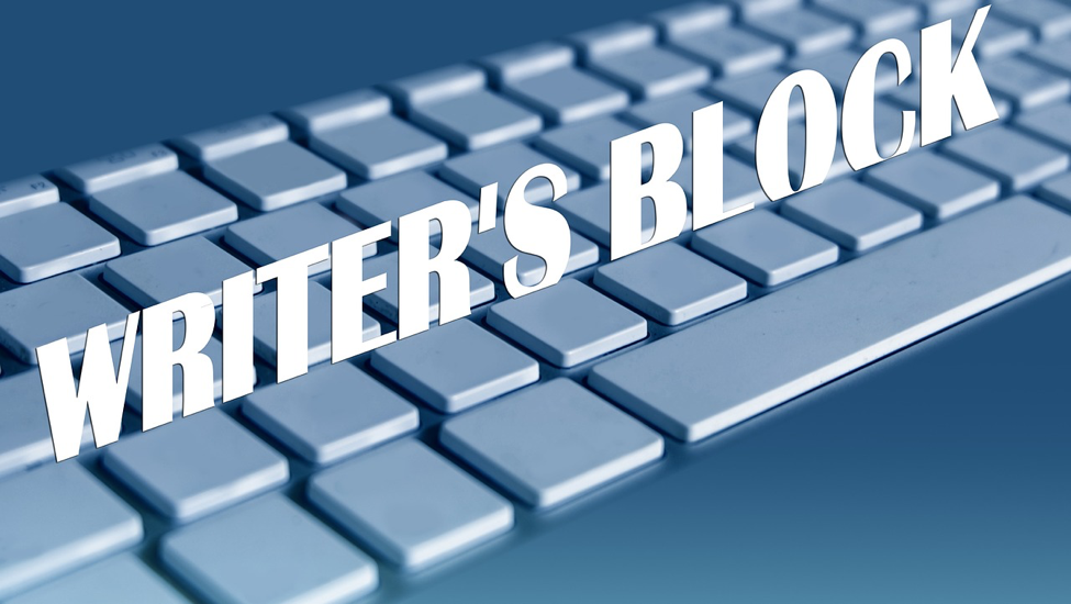 How to avoid writer's block